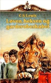 Det er selvfølgelig ikke kun denne, bind 2, man skal læse, men hele Narnia-serien....