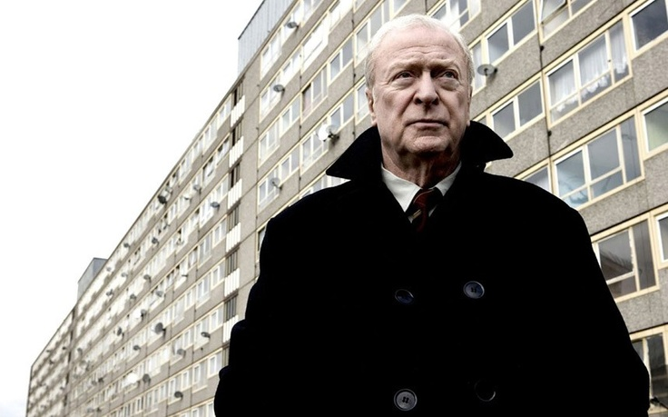 Harry Brown, 2009 - Michael Caine