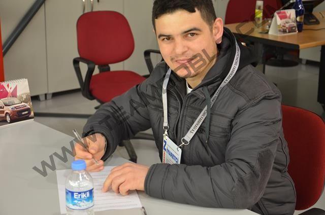 Tofaş Fabrika Gezisi, Bursa Fabrika Gezisi albümü RECEP GÜNEY   Team Doblo