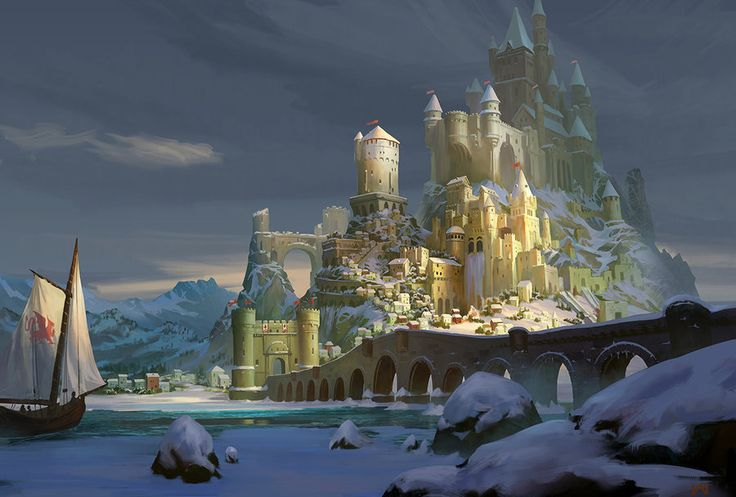 The castle by weiyong | Create your own roleplaying game books w/ RPG Bard: www.rpgbard.com | Pathfinder PFRPG Dungeons and Dragons ADND DND OGL d20 OSR OSRIC Warhammer 40000 40k Fantasy Roleplay WFRP Star Wars Exalted World of Darkness Dragon Age Iron Kingdoms Fate Core System Savage Worlds Shadowrun Dungeon Crawl Classics DCC Call of Cthulhu CoC Basic Role Playing BRP Traveller Battletech The One Ring TOR fantasy science fiction horror