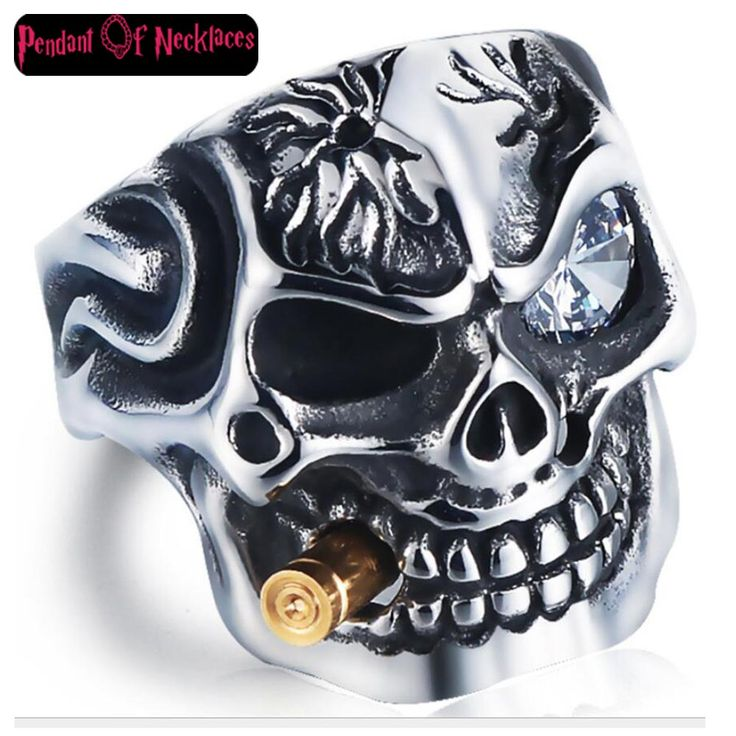 Welcome to Skull Metallurgy! Skull Jewelry Categories, Worldwide FREE Shipping!  #SkullRing #SkullEarrings #SkullNecklace #SkullPendant #SkullBracelet #SkullBangle #AmericanBiker #PunkStyle #BohemianRing #BohemianEarrings #BohemianNecklace #BohemianPendant #BohemianBracelet #BohemianBangle