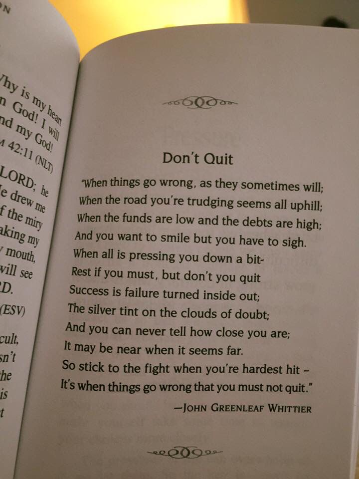 I love this poem!