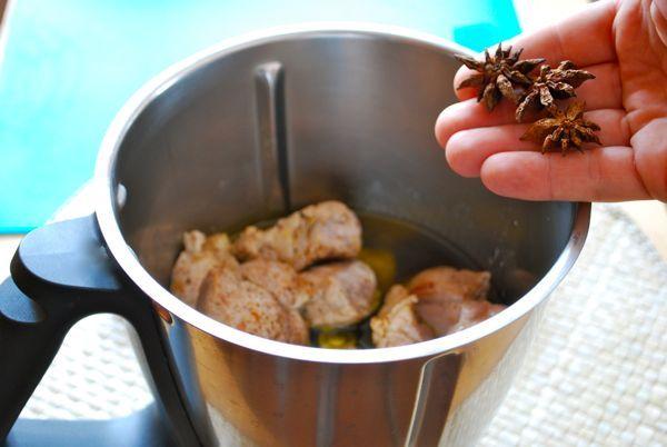 Cómo confitar con Thermomix, consejos de cocina « Trucos de cocina Thermomix