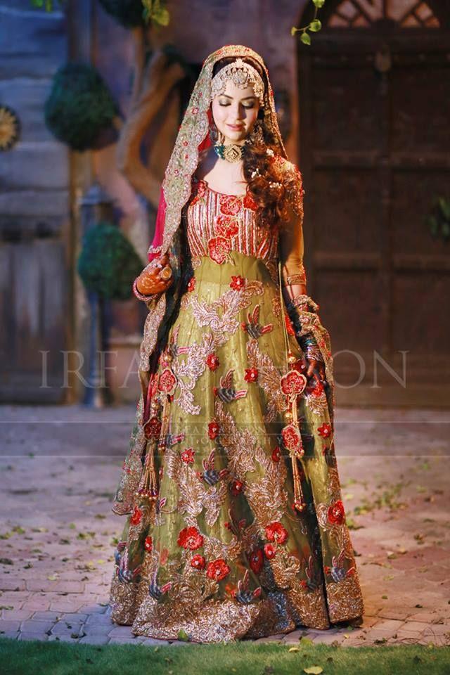 Pakistani Beauty. Pinned by Zartashia.