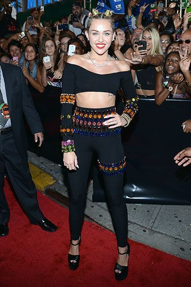 Nice Miley Cyrus dress The Boldest Looks from the MTV Video Music Awards Check more at http://24myshop.ga/fashion/miley-cyrus-dress-the-boldest-looks-from-the-mtv-video-music-awards/