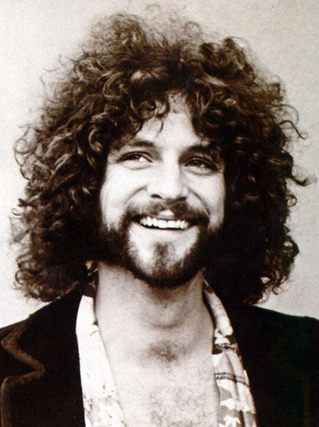 Lindsey Buckingham, Fleetwood Mac. To Say I Had A Thing For This Man Is An Understatement!!!  I Think It's About The Hair.... & He Can Sing & Play That Guitar!!