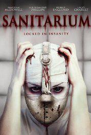 Sanitarium (2013) Poster