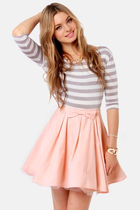 25  best ideas about Cute skirt outfits on Pinterest | Black skirt ...