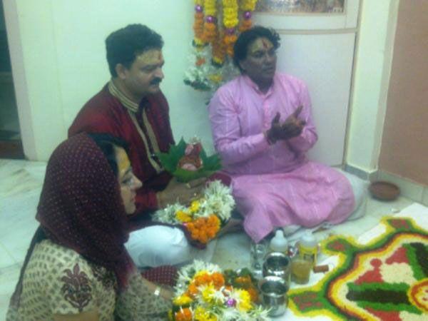 Hindu House Warming Ceremony(Griha Pravesh)