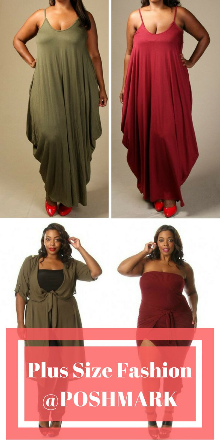 List an Item or Make an Offer! Buy and Sell Plus Size Clothing at Poshmark! Install for Free now! Shipping is also fast and easy for sellers and buyers!