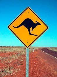 Australiens mad