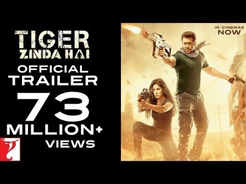 Direct Download Tiger Zinda Hai 2017 Movie Mkv HD Mp4 Free
