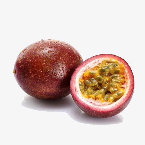 Passion Fruit Fruit Passion Fruit Fruit Clipart