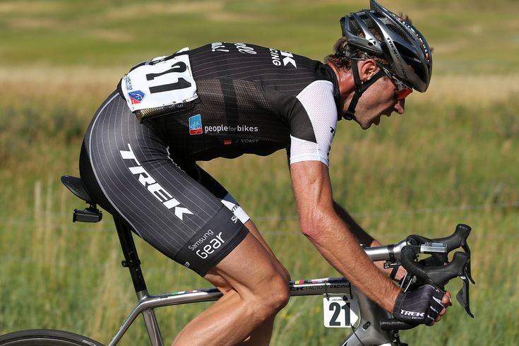 Jens Voigt - Trek Factory Racing Team