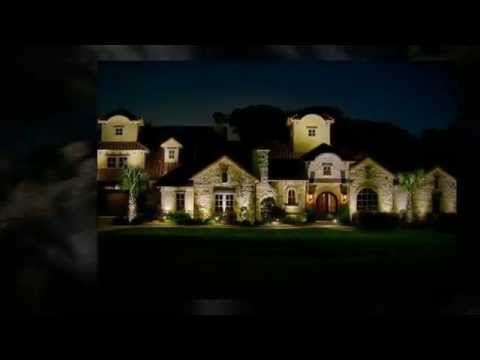 Dallas, TX Creative Nightscapes   The Best Outdoor Lighting Company In Dallas
