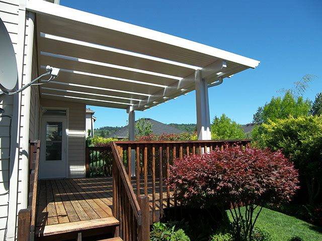 Lovely Alumawood Newport #Patio Cover With #Skylights, #Portland, #Oregon! Http