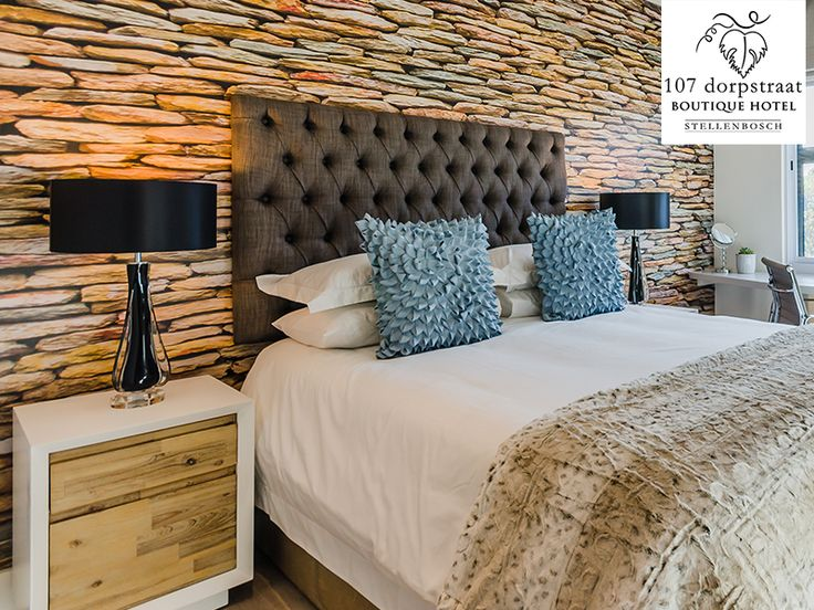 We offer exclusive modern luxury accommodation in the heart of the oldest and one of the most beautiful towns in South Africa. Link: http://ow.ly/YH3IE