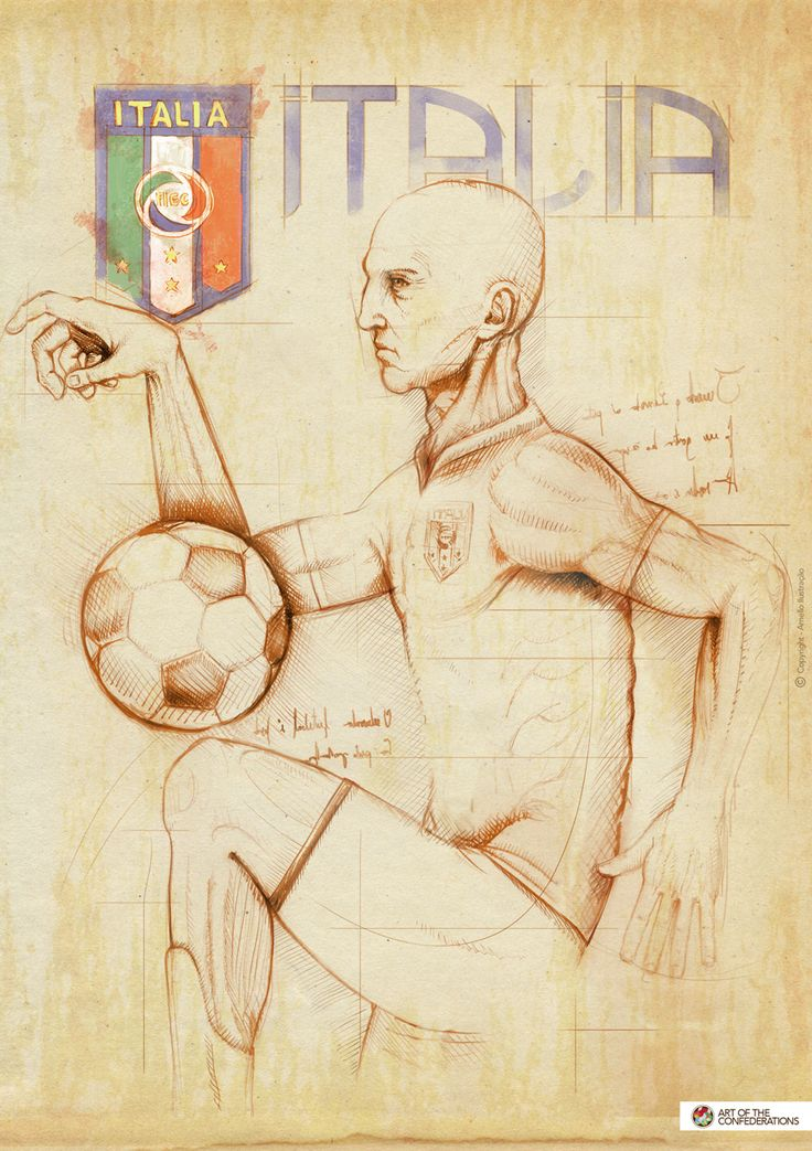 Invent Football