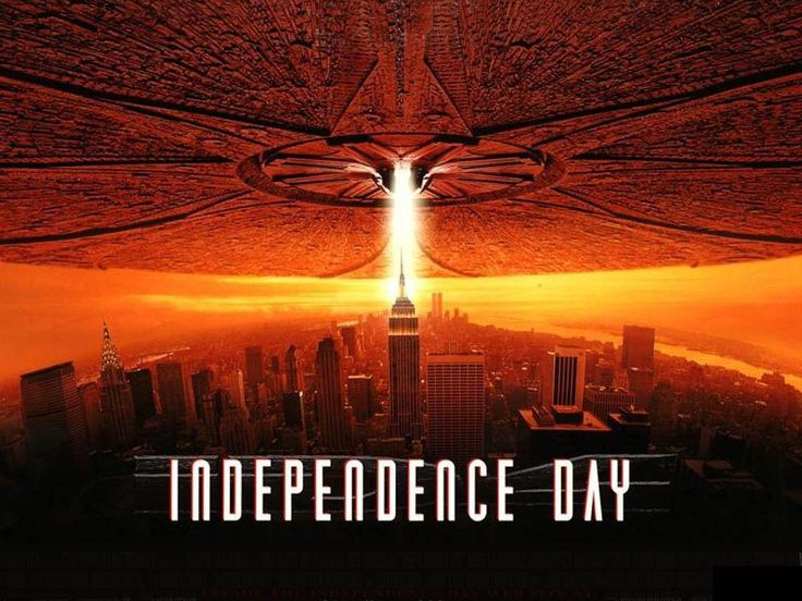 My Summers at the Movies is a personal look back through ten summer films that mean a lot to me. First up: Independence Day