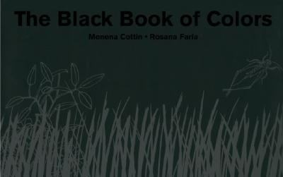 "The Black Book of Colors. - the most AMAZING childrens book to help children use their imaginations to describe colours and learn what it might be like for those who have visual impairments. Using text associated with braille, this book describes each colour from the perspective of a child...""Red is sour like unripe strawberries and as sweet as watermelon. It hurts when he finds it on his scraped knee."" The pictures associated are done with a clear effect so the children can feel the…"