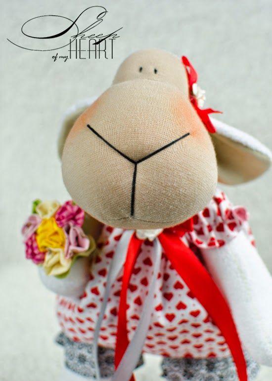 Sheep of my heart