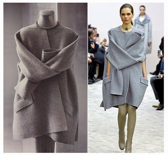 Projektowanie odzieży