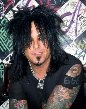 134 Best Images About My Nikki Sixx On Pinterest Mick Mars Carnivals And First Night