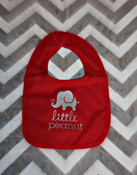 fec81466c08201b3baf00ec3bceb12d2--baby-boutique-elephant-baby Peanut Baby Shower
