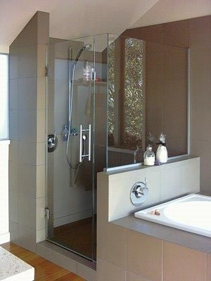 After huge appreciation from the clients in Auckland, NZ Glass is providing designer Glass Shower Enclosure at affordable cost.
