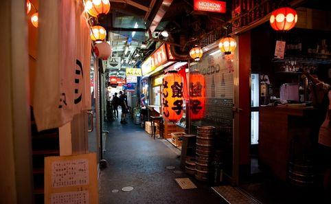 ハモニカ横丁 - 吉祥寺 - レストラン/カフェ - Time Out Tokyo (タイムアウト東京)