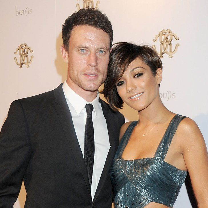 Pin for Later: Frankie Bridge Is Pregnant — and Guess Who's Replacing Her on the Strictly Tour?