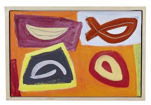 john talbert mclean, 'garden' (2003)