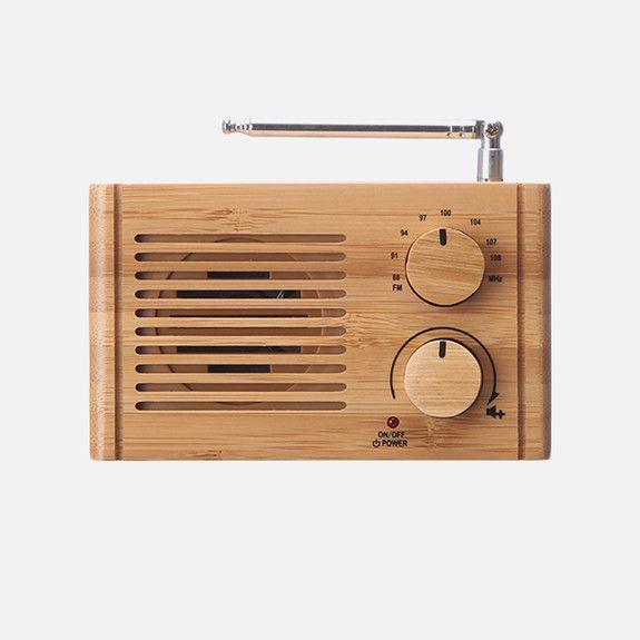 Easipeasi - Bamboo Radio