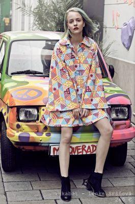 photo: Lubica Martincova dresses: Lenka Sršňová