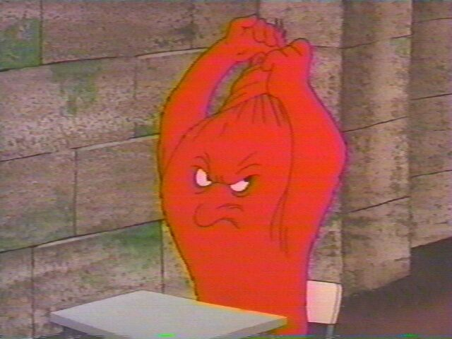 Gossamer - Warner Bros Animation Wiki