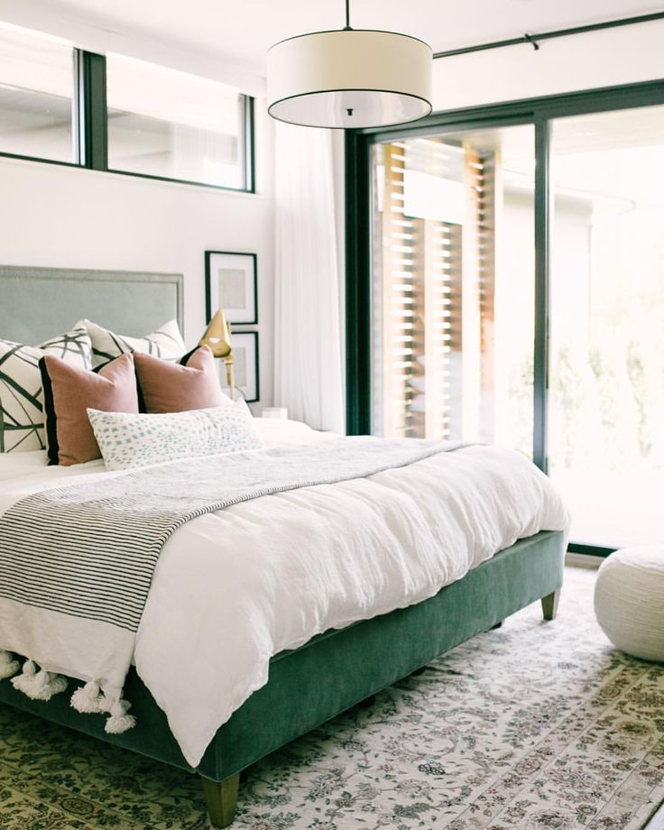 303 Best Bedrooms Images On Pinterest