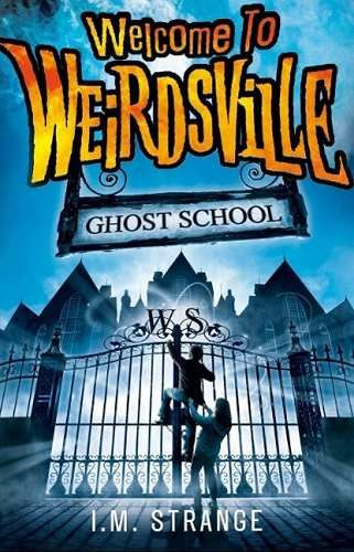 Prezzi e Sconti: Welcome to weirdsville: 02 ghost school  ad Euro 3.49 in #Ebook #Ebook