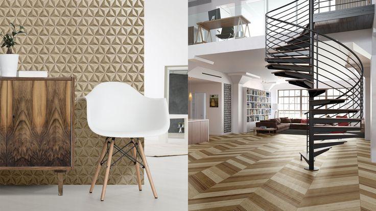 Woodlines | Collezioni | Unica Ceramiche