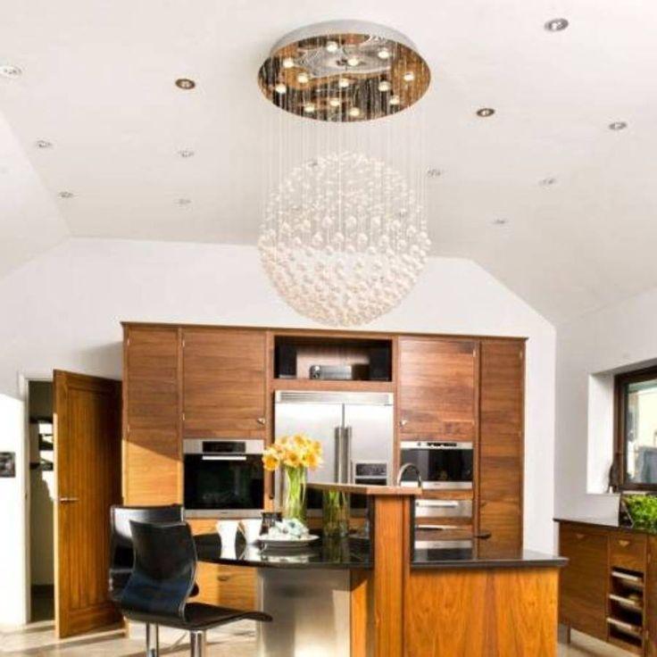 Genial Ikea Beleuchtung Design Ideen Moderne Küche Design
