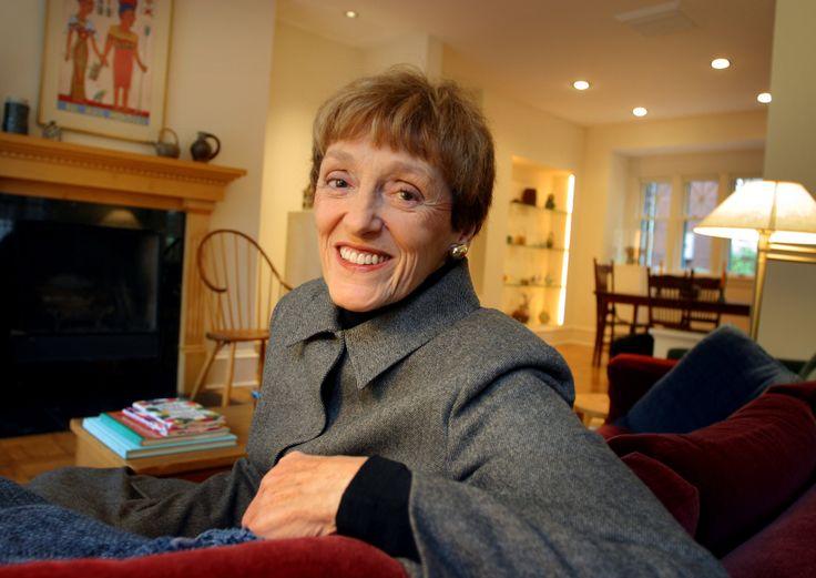 joan mondale | Joan Mondale, wife of former VP Walter Mondale, dies at 83 | Star ...
