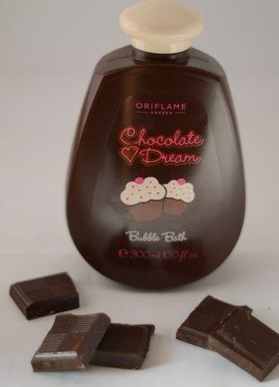 Kup mój przedmiot na #vintedpl http://www.vinted.pl/kosmetyki/pielegnacja-ciala/11726698-plyn-do-kapieli-chocolate-dream