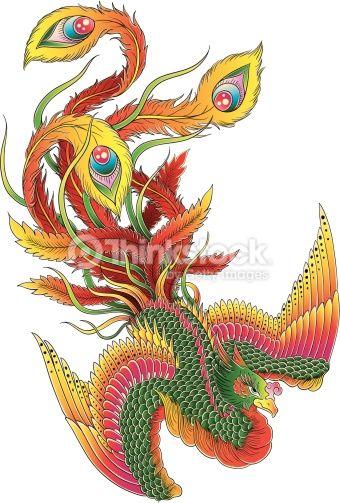 phoenix vietnamese