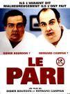 Le Pari streaming VF film complet (HD)  #LePari #LeParistreaming #LeParistreamingVF #LeParivostfr