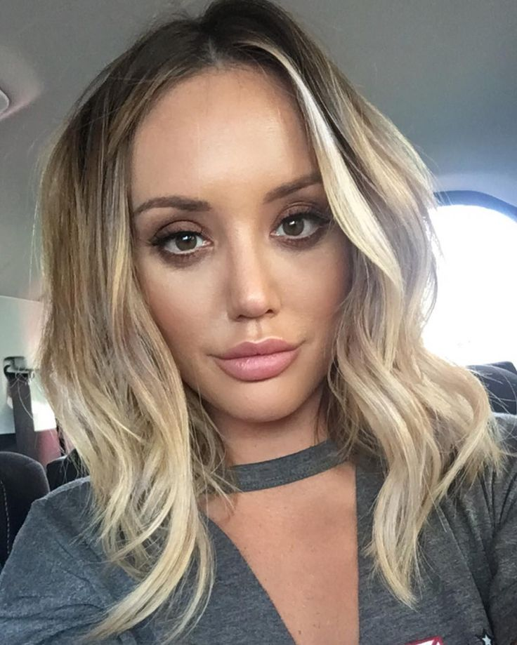 "119.3k Likes, 341 Comments - Charlotte Letitia Crosby (@charlottegshore) on Instagram: ""So @jameswsilk gave me the chop ❤ he's the best 👫 and @katiebishopmakeup make me look beautiful 💁🏼…"""