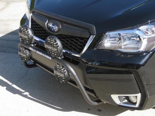 2014+ Subaru Forester 2.5i/XT Rally Light Bar [SU-SJA-RLB-01]