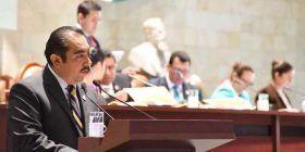 Solicita Horacio Antonio la creación del Tribunal Laboral en el Estado
