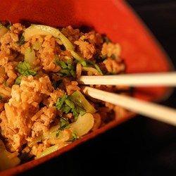 Fried Rice with Marmite(R) - Allrecipes.com