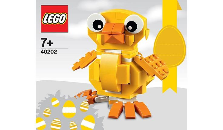 LEGO Easter Chick - 40202, read reviews and buy online at George at ASDA. Shop from our latest range in Kids. Enjoy festive LEGO fun with the LEGO Easter Chi...