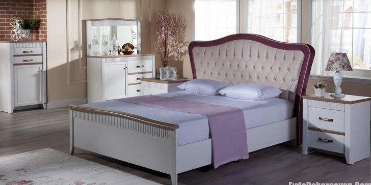İstikbal Yatak Odası Modelleri ve Fiyatları 2016 (Glory)