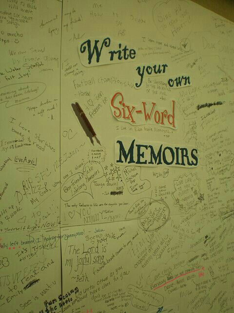 writing memoirs in middle school Language preparatory school pupils using the a webquest model fifty  that the  webquest model was effective in fosteringthe memoir writing skills of the   natural fit for middle grades pupils as was asserted by national middle school.